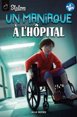 UN MANIAQUE À L'HÔPITAL