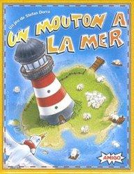 UN MOUTON A LA MER (FRENCH)