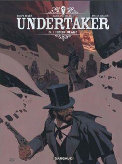UNDERTAKER -  L'INDIEN BLANC 05