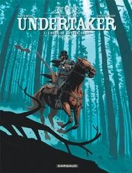UNDERTAKER -  L'OGRE DE SUTTER CAMP 03