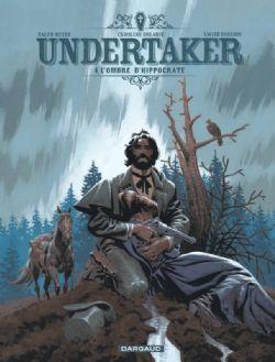 UNDERTAKER -  L'OMBRE D'HIPPOCRATE 04