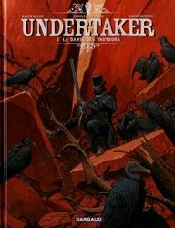 UNDERTAKER -  LA DANSE DES VAUTOURS 02