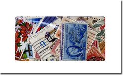 UNITED STATES -  150 ASSORTED STAMPS - UNITED STATES