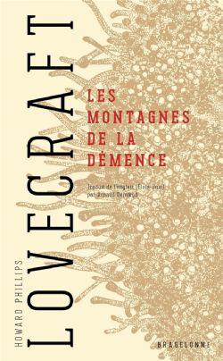 UNIVERS DE LOVECRAFT -  LES MONTAGNES DE LA DÉMENCE (POCKET FORMAT) SC