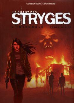 UNIVERS DES STRYGES, L' -  INTÉGRALE -06- -  LE CHANT DES STRYGES