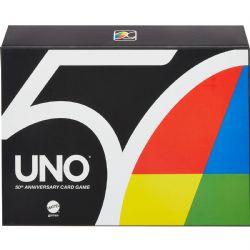 UNO -  PREMIUM 50TH ANNIVERSARY