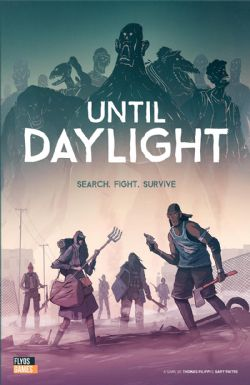 UNTIL DAYLIGHT (FRENCH)