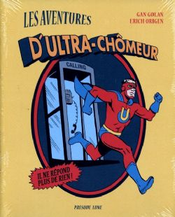 USED BOOK - AVENTURES D'ULTRA-CHOMEUR, LES (FRENCH)