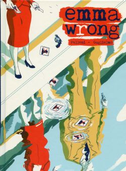 USED BOOK - EMMA WRONG (FRENCH)