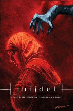 USED BOOK - INFIDEL TP (ENGLISH)