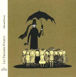 USED BOOK - LES ENFANTS FICHUS (FRENCH)