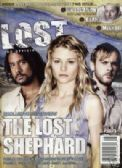 USED MAGAZINES - BUNDLE 2 - LOST : THE OFFICIAL MAGAZINE (ENGLISH)