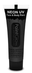 UV MAKE UP -  BLACK