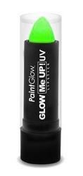UV MAKE UP -  LIPSTICK - GREEN