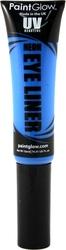 UV MAKE UP -  NEON EYE LINER - BLUE