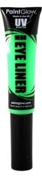 UV MAKE UP -  NEON EYE LINER - GREEN