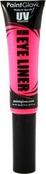 UV MAKE UP -  NEON EYE LINER - PINK