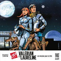VALERIAN -  VALERIAN ET LAURELINE EN MISSION POUR LA CITÉ