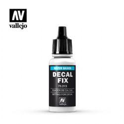 VALLEJO PAINT -  DECAL FIX 73213