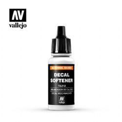 VALLEJO PAINT -  DECAL MEDIUM 73212