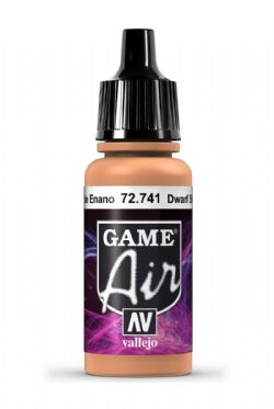 VALLEJO PAINT -  DWARF SKIN -  GAME AIR 72741