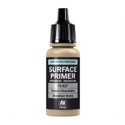 VALLEJO PAINT -  SKELETON BONE -  SURFACE PRIMER 70627