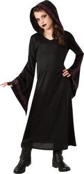 VAMPIRE -  GOTHIC COSTUME - HOODED ROBE (CHILD)