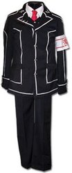 VAMPIRE KNIGHT -  DAY CLASS COSTUME (BOY)(LARGE)