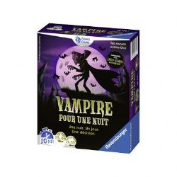 VAMPIRE POUR UNE NUIT (FRENCH)