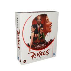 VAMPIRE: THE MASQUERADE RIVALS EXPANDABLE CARD GAME -  CORE SET (ENGLISH)