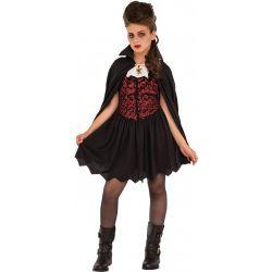 VAMPIRE -  VAMP COSTUME (TEEN)