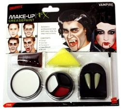 VAMPIRE -  VAMPIRES MAKE-UP KIT
