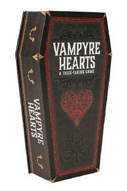VAMPYRE HEARTS (ENGLISH)