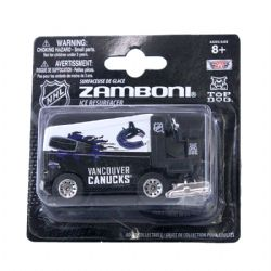 VANCOUVER CANUCKS -  ZAMBONI 1/50
