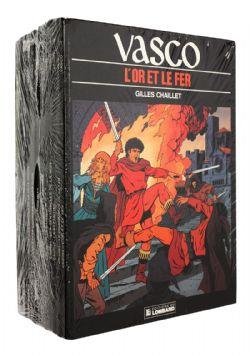 VASCO -  ENSEMBLE USAGÉ, TOME 01 À 19 (EXCLUANT 06-14-16)