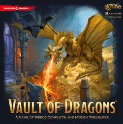 VAULT OF DRAGON -  BASE GAME (ENGLISH)