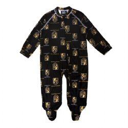 VEGAS GOLDEN KNIGHTS -  PYJAMA FOR KID -  CHILDREN'S CLOTHING HOCKEY