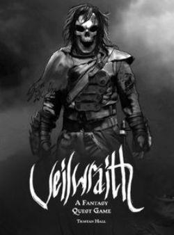 VEILWRAITH -  BASE GAME (ENGLISH)