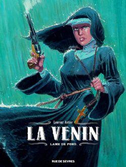 VENIN, LA -  LAME DE FOND 02