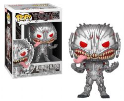 VENOM -  POP! VINYL BOBBLE-HEAD OF VENOMIZED ULTRON (4 INCH) 596