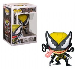 VENOM -  POP! VINYL BOBBLE-HEAD OF VENOMIZED X-23 (4 INCH) 514