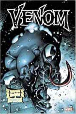 VENOM -  VENOMNIBUS HC 03