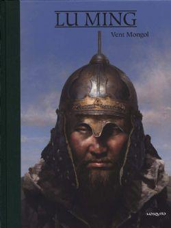 VENT MONGOL