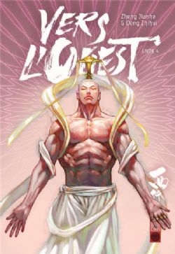VERS L'OUEST -  (FRENCH V.) 04