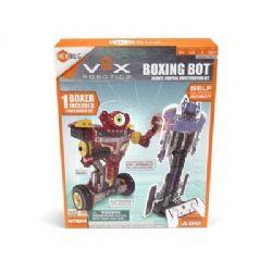 VEX ROBOTICS -  RED BOXING BOT (MULTILINGUAL)