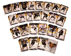 VICTORIAVILLE TIGRES -  (24 CARDS) -  2015-16