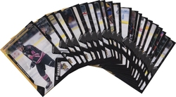 VICTORIAVILLE TIGRES -  (25 CARDS) -  2013-14