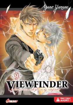 VIEWFINDER -  MY HEART RACES WITH YOU IN MY VIEWFINDER (FRENCH V.) 09