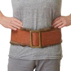 VIKING -  LEATHER LIKE VIKING BELT