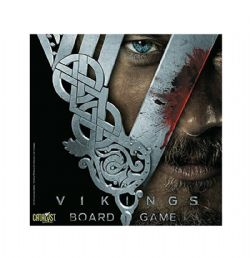 VIKINGS -  BASE GAME (ENGLISH)